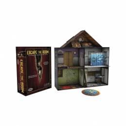 Escape the Room - La casa de muñecas maldita
