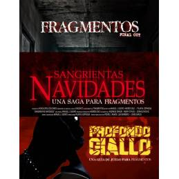 Fragmentos: Final Cut Collector Edition