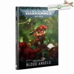 CODEX: BLOOD ANGELS (HB/ABR.) (ESPAÑOL)