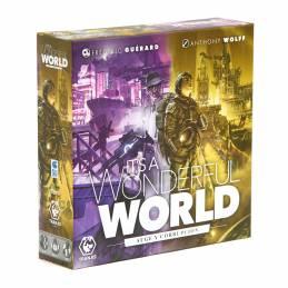 It's a Wonderful World – Auge y Corrupción