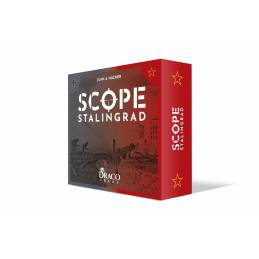 Scope - Stalingrad (español/english)