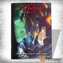 Small Carnevale Rulebook