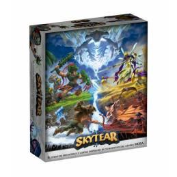Skytear (Spanish)