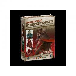 Special Guest: Marc Simonetti (Zombicide: Black Plague)