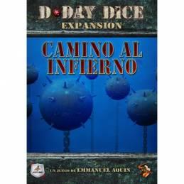 Pack: Camino al Infierno + D-Day Dice de Bolsillo
