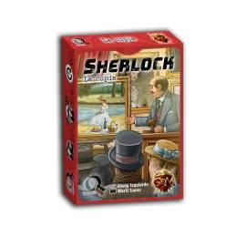 Sherlock: La copia