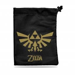 Black & Gold Treasure Nest - The Legend of Zelda