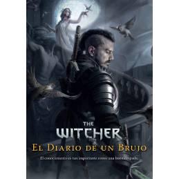 Diario de un Brujo (Witcher) + PDF