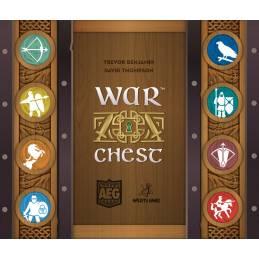 [PREVENTA] War Chest