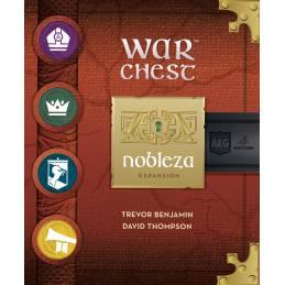 [PREORDER] War Chest: Nobleza