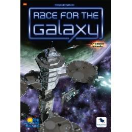 Race for the Galaxy - Español