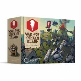 [PREORDER] War For Chicken Island