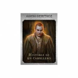 VM: Heritage Historia de un caballero - expansión