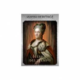 VM: Heritage Hebras del tiempo - expansión