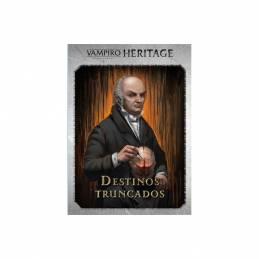 VM: Heritage Destinos truncados - expansión