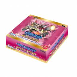 [PREORDER] Digimon Card Game - Great Legend Booster Display BT04 (24 Packs)