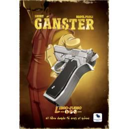 Libro-Juego 16 Ganster