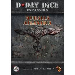 D-Day Dice: Muralla Atlántica