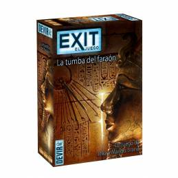 Exit 2: La Tumba del Faraon