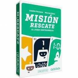 Misión: Rescate