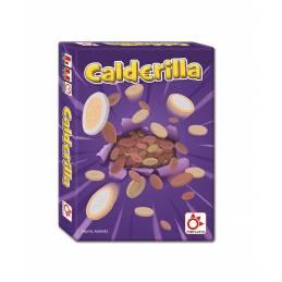 Calderilla