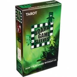 Tarot Non Glare (70 x 129mm) - 50 Pcs
