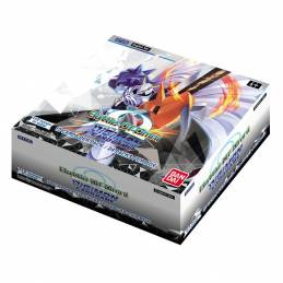[PREORDER] Digimon Card Game - Battle Of Omni Booster Display BT05 (24 Packs)