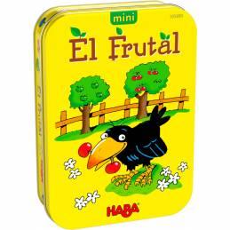 El Frutal, versión mini