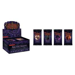 Flesh & Blood TCG - Arcane Rising Unlimited Booster Display (24 Packs)