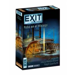 Exit 15: Vuelco hacia lo desconocido