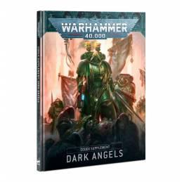 Codex Supplement: Dark Angels (Inglés)