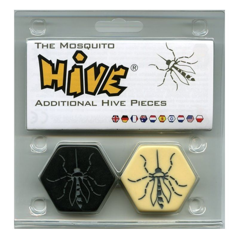 Hive: Expansión Mosquito