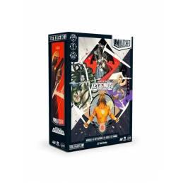 Unmatched Battle Of Legends Volumen 1