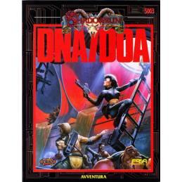 DNA/DOA SHADOWRUN
