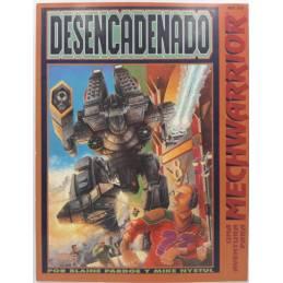 DESENCADENADO/MECHWARRIOR
