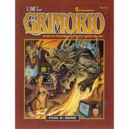 GRIMORIO, EL/MANUAL DE TAUMATURGIA