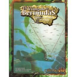 TRIANGULO DE LAS BERMUDAS/CTHULHU