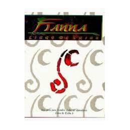 FIANNA/EL LIBRO DE TRIBU/HOMBRE LOBO