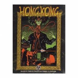 Vampiro: La Mascarada - Hong Kong (Una guia para Mundo de Tinieblas)