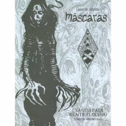 Wraith: El Olvido - Mascaras