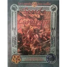 Dragonfire - A Corruption in Calimshan Adventure Pack - EN