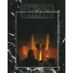 Vampiro: Edad Oscura - Señor y Vasallo