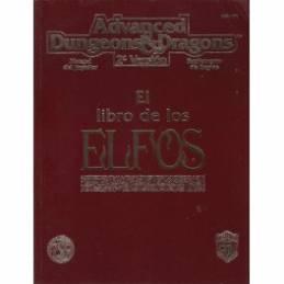 LIBRO DE LOS ELFOS, EL
