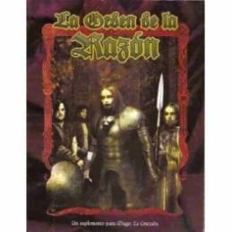 Mago: La Cruzada - La Orden de la Razon