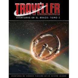 Traveller - Aventuras en el Brazo: tomo I