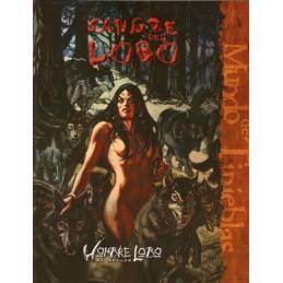 Hombre Lobo: El Exilio - Sangre del Lobo