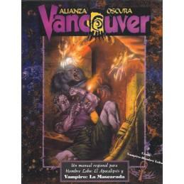 Hombre Lobo: El Apocalipsis - Vancouver Alianza Oscura