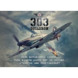 [PREORDER] 303 Squadron - Edición Especial Kickstarter
