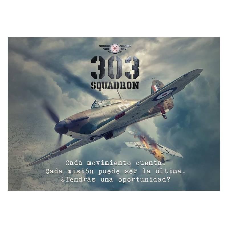 [PREVENTA] 303 Squadron - Edición Especial Kickstarter