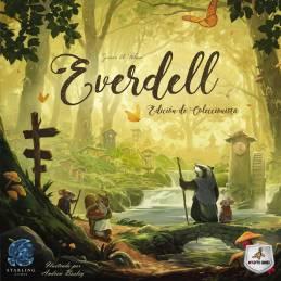 [PREORDER] Everdell Edición Coleccionista